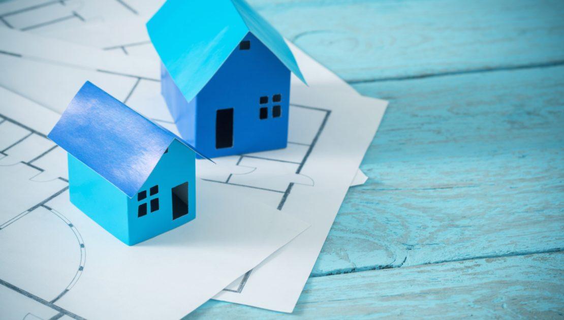 Un crédit hypothécaire pour construire moi-même ma maison ?