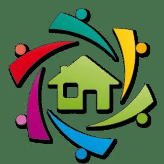 logo maison du prêt