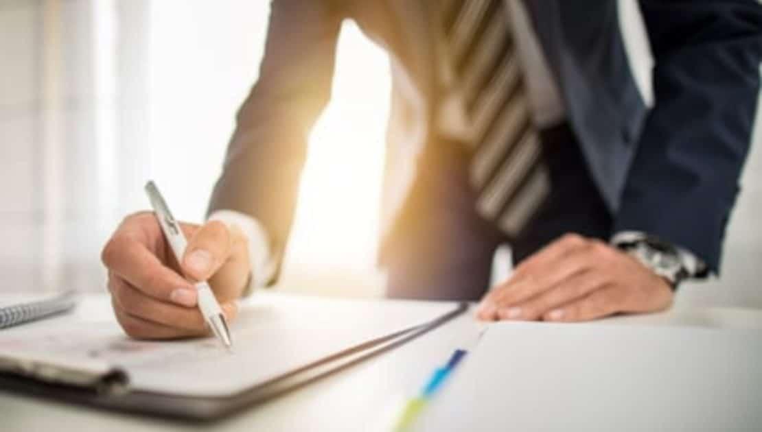 Signature de votre contrat hors de nos bureaux