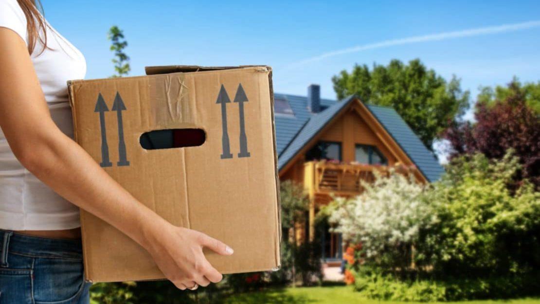 Votre propre maison en neufs étapes