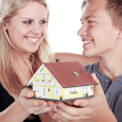 Prêt hypothécaire achat