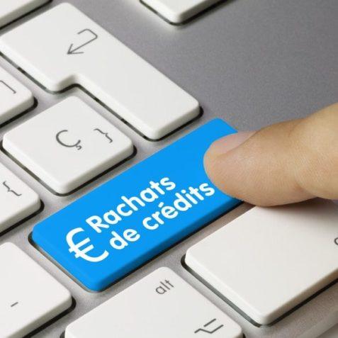 Rachats de crédits