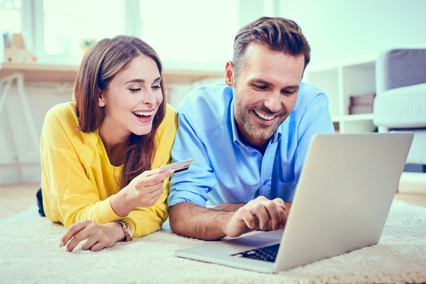 Demandez votre crédit en ligne, et profitez des meilleures conditions.