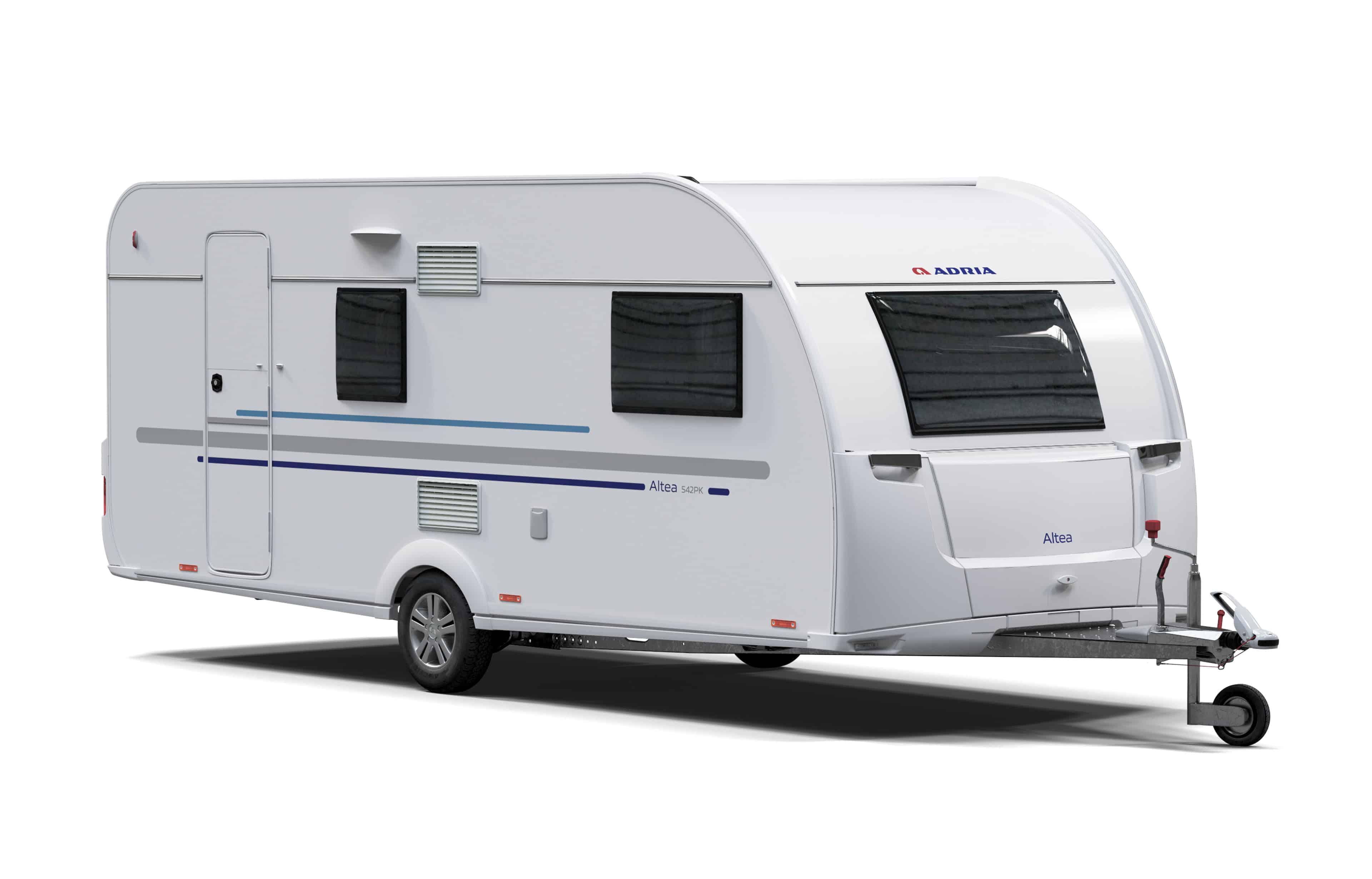 Un crédit pour une caravane ?