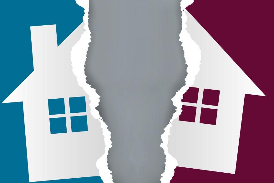 Crédit hypothécaire - rachat de-part indivises
