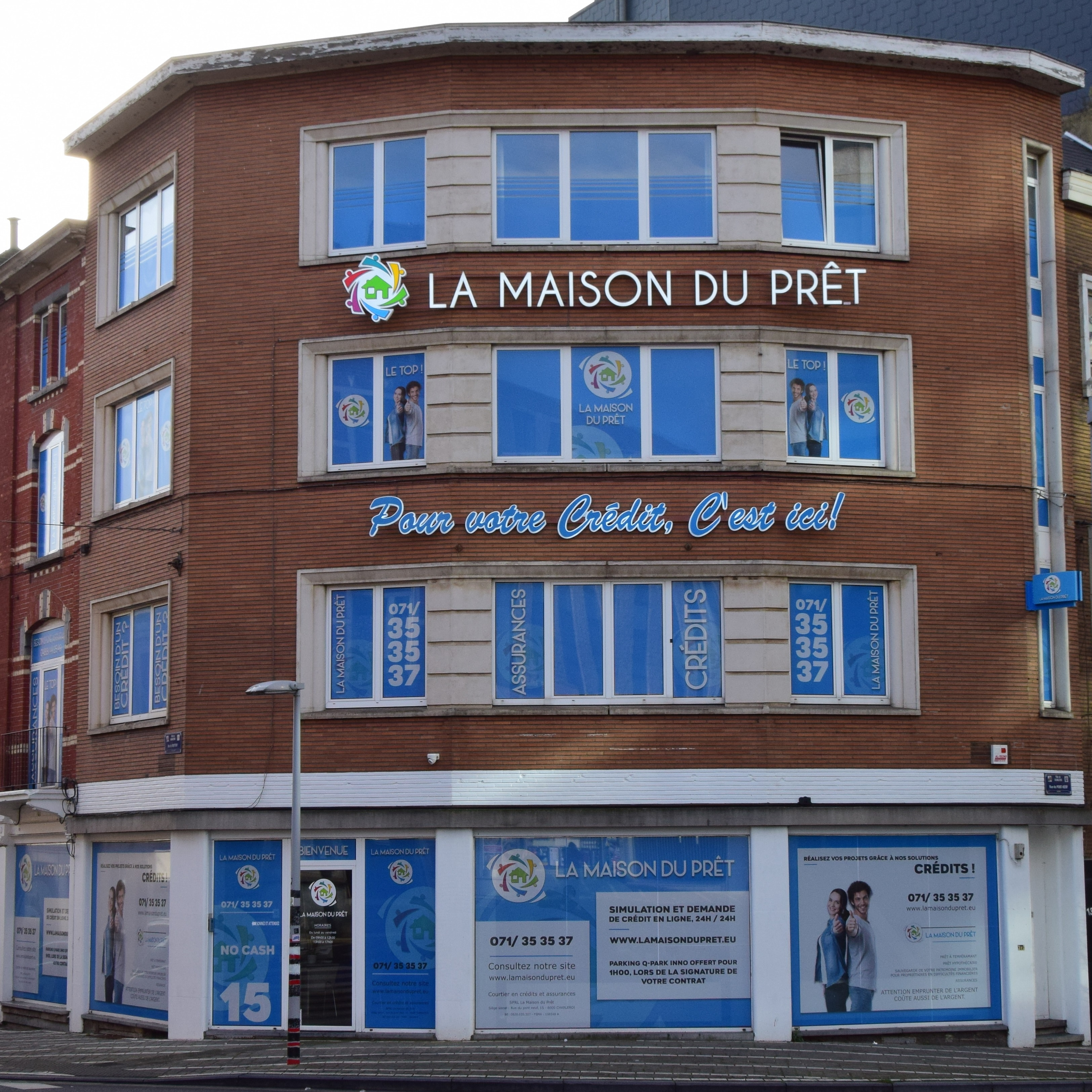 Bureau de crédit à charleroi, Agence de crédit à charleroi, Courtier en crédit à charleroi, prêt à Charleroi, pret à Charleroi